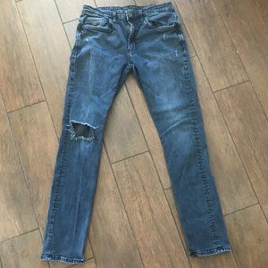 Buffalo Vintage Collection Max-X Skinny Stretch 32